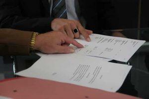 notaría notario murcia Javier Alfonso Lopez Vicent comisión por compensación