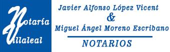 Notaría Villaleal